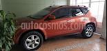 Foto venta Auto Seminuevo Nissan Murano Exclusive AWD (2004) color Naranja precio $110,000