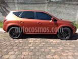 Foto venta Auto Seminuevo Nissan Murano SL  (2004) color Naranja precio $89,500