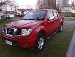 Foto venta Auto usado Nissan Navara HD LE 4x4 (2015) color Rojo precio $13.000.000