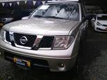Foto venta Carro usado Nissan Navara 2.5L LE 4x4 Di (2009) color Beige precio $48.000.000