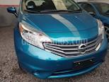Foto venta Auto Seminuevo Nissan Note Drive (2016) color Azul precio $160,000