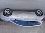 Foto venta Auto usado Nissan Note Note Advance (2014) color Plata precio $160,000