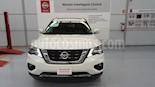 Foto venta Auto Seminuevo Nissan Pathfinder Advance (2018) color Blanco precio $630,000