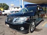 Foto venta Auto Seminuevo Nissan Pathfinder Exclusive (2014) color Negro precio $339,000