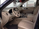 Foto venta Auto Seminuevo Nissan Pathfinder Exclusive (2014) color Azul Acero precio $300,000