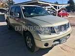 Foto Nissan Pick Up AX 4x4 2.7 D DC