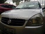Foto venta Auto Seminuevo Nissan Platina K 1.6L (2006) color Gris Plata  precio $47,500