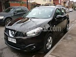 Foto venta Auto Usado Nissan Qashqai 1.6L 4x2 (2012) color Negro precio $6.800.000