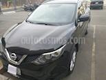 Foto venta Auto Usado Nissan Qashqai 2.0L Advance Full Aut  (2014) color Negro precio u$s17,200