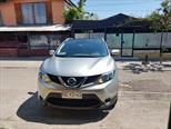 Foto venta Auto usado Nissan Qashqai 2.0L Exclusive 4WD Aut (2017) color Plata Gris precio $14.300.000