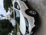 Nissan Qashqai Tekna 2.0L usado (2015) color Blanco precio u$s18,500