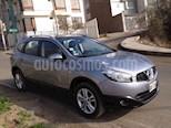 Foto venta Auto Usado Nissan Qashqai Tekna 4x4 2.0L Aut Full (2013) color Plata precio u$s13,600