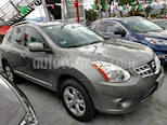 Foto venta Auto Seminuevo Nissan Rogue Advance (2014) color Gris Oxford precio $179,000
