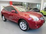 Foto venta Auto Seminuevo Nissan Rogue Exclusive (2013) color Rojo precio $220,000
