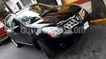 Foto venta Auto usado Nissan Rogue SL CVT 4WD (2011) color Negro precio $165,000