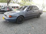 Foto venta Carro Usado Nissan Sentra 1.6L (2000) color Azul precio $10.800.000