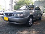 Foto venta Carro usado Nissan Sentra 1.6L (2012) color Gris precio $16.500.000