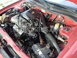 Foto venta Carro Usado Nissan Sentra 16v- (1995) color Rojo precio $7.000.000