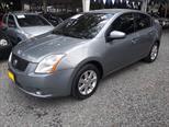 Foto venta Carro usado Nissan Sentra 2.0L SL Aut (2009) color Gris precio $33.000.000