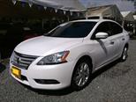Foto venta Carro usado Nissan Sentra Autom.- (2014) color Blanco precio $48.000.000