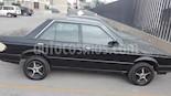 Nissan Sentra Especial 1.6L Aut usado (1991) color Negro precio u$s1,800