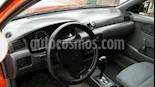 Foto venta Auto usado Nissan Sentra EX Saloon 1.6 automatico (1998) color Rojo precio $13,400