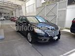 Foto venta Auto Seminuevo Nissan Sentra Exclusive Aut NAVI (2015) color Negro precio $189,900