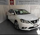 Foto venta Auto Seminuevo Nissan Sentra Exclusive Aut NAVI (2017) color Blanco Perla precio $300,000