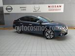 Foto venta Auto Seminuevo Nissan Sentra Exclusive NAVI Aut (2018) color Azul precio $299,000