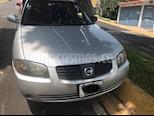 Foto venta Auto Seminuevo Nissan Sentra SE (2006) color Gris precio $63,000