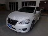 Foto venta Auto Usado Nissan Sentra SR Aut (2015) color Blanco precio $361.000