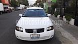 Foto venta Auto Seminuevo Nissan Sentra XE 1.8L Aut Ac (2006) color Blanco precio $59,000