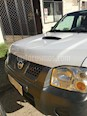 Foto venta Auto Usado Nissan Terrano  AX 2.5L TDi Sello Verde CD (2006) color Blanco precio $4.500.000