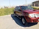 Foto venta Auto usado Nissan Terrano  DXS 2.5L TDi CD Ac (2007) color Rojo precio $4.850.000
