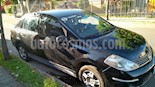 Foto venta Auto usado Nissan Tiida Sedan 1.6L Drive (2011) color Negro precio $2.800.000