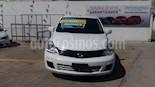 Foto Nissan Tiida Sedan Advance