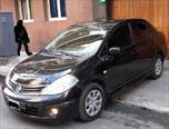 Foto venta Auto usado Nissan Tiida Visia (2011) color Negro precio $163.900