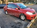 Foto venta Auto usado Nissan Tiida Visia (2011) color Rojo precio $185.000