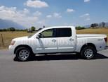 Foto venta Auto usado Nissan Titan Crew Cab 4x4 LE color Blanco precio $175,000