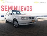 Foto venta Auto Seminuevo Nissan Tsuru GS Austero (2017) color Blanco precio $140,000