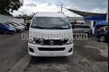 Foto venta Auto Seminuevo Nissan Urvan 15 Pas Amplia Aa (2016) color Blanco precio $330,000