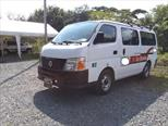 Foto venta Carro Usado Nissan Urvan 3.0L Di 12 Pas (2006) color Blanco precio $48.000.000