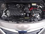 Foto Nissan Versa 1.6L Sense Aut