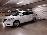 Foto venta Auto Seminuevo Nissan Versa Advance Aut (2015) color Blanco
