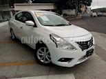 Foto venta Auto Seminuevo Nissan Versa Advance (2015) color Blanco precio $140,000