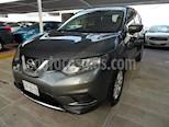 Foto venta Auto Seminuevo Nissan X-Trail 5 PUERTAS ADVANCE 2 ROW (2016) color Gris precio $275,000