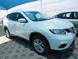 Foto venta Auto Seminuevo Nissan X-Trail 5 PUERTAS SENSE 3 ROW (2016) color Blanco precio $285,000