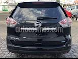 Foto venta Auto Seminuevo Nissan X-Trail Advance 2 Row (2015) color Negro precio $250,000