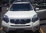 Foto venta Auto usado Nissan X-Trail Advance Piel (2012) color Blanco precio $185,000