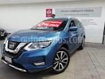 Foto venta Auto Usado Nissan X-Trail Exclusive 3 Row (2018) color Azul precio $460,000